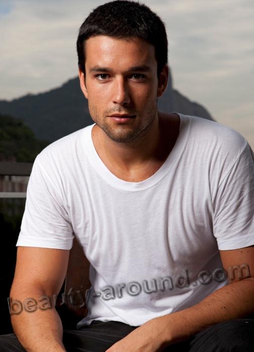 самые красивые латиноамериканские актеры мужчины решил собрать