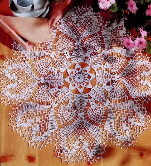Crochet-pattern-Doily 32R-20in LD11 (1) (635x700, 224Kb)