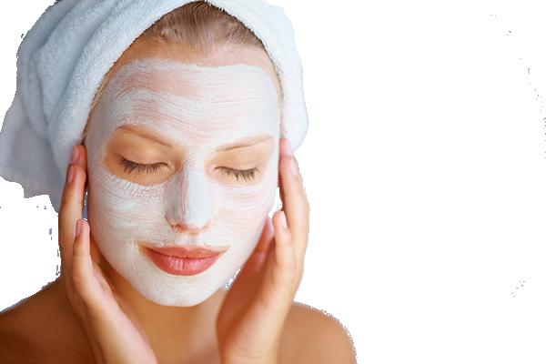 Идеальная маска для лица в домашних условиях