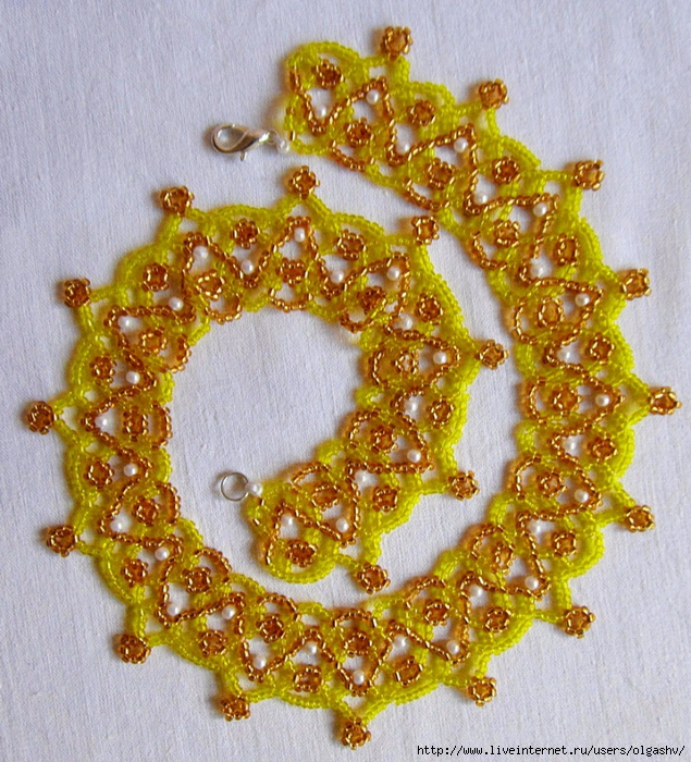 free-beading-tutorial-instructions-necklace-pattern-1 (635x700, 447Kb)