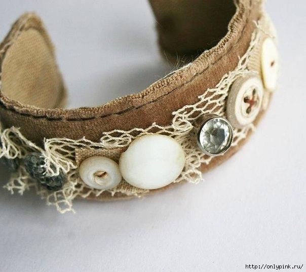 Плетеный браслеты своими руками