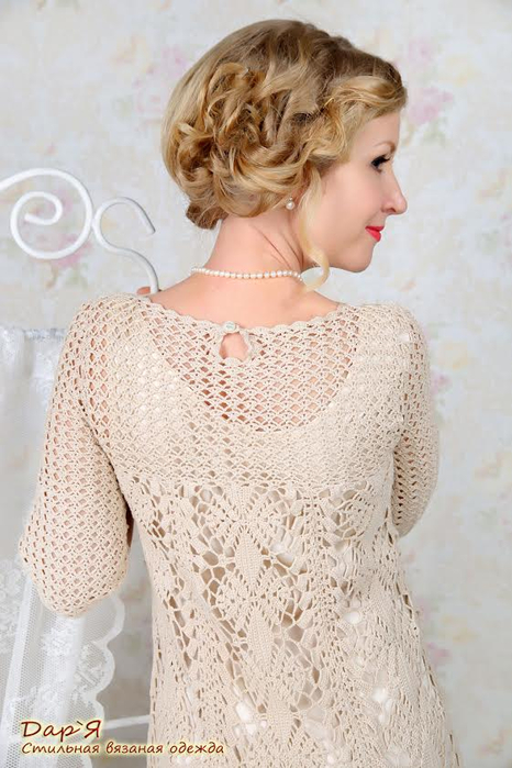 Crocheted-dress-Pearl-by-Darya-Krupnodiorova-back-view (466x700, 322Kb)