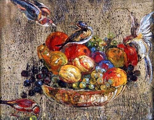 Птицы и фрукты 2005 (500x392, 54Kb)