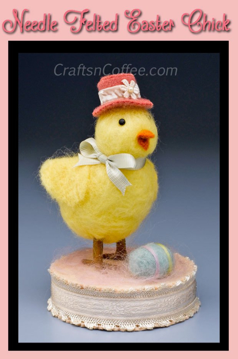 felted-easter-chick-tutorial (464x700, 249Kb)