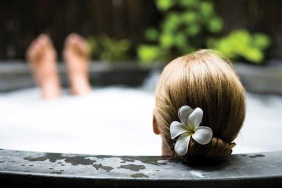 Приготовление лечебных ванн для суставов дома