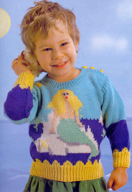 В контакте вязание для детей спицами 49