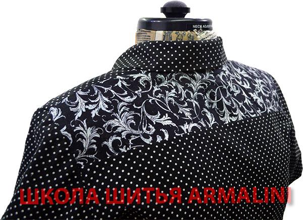 блуза (600x437, 91Kb)