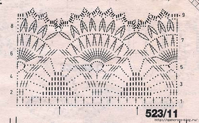 корона схема (700x434, 263Kb)