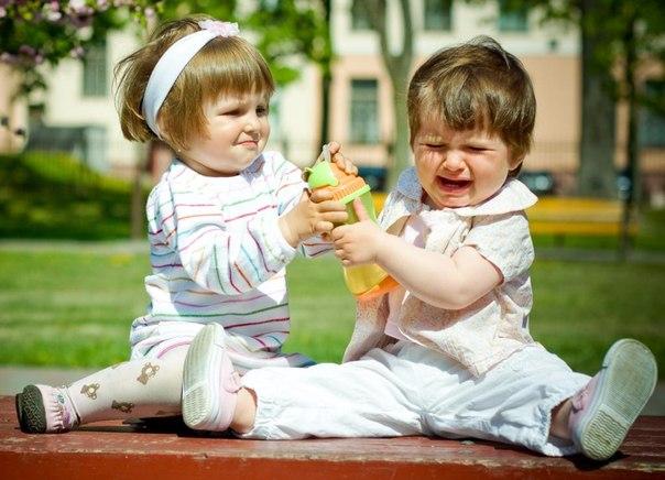 Как научить ребенка делиться (604x436, 62Kb)