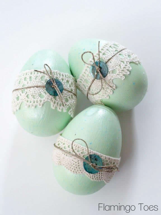 Mint-Painted-Easter-Eggs (525x700, 213Kb)