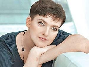 Надежду Савченко поддержат в Международный Женский День.