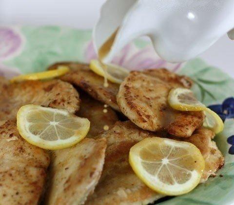 Курица с лимоном (480x420, 32Kb)