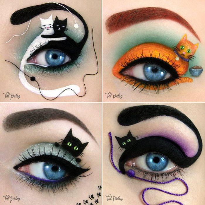 Creative eye