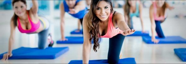 Какие упражнения подойдут тем, кто вообще не занимался спортом