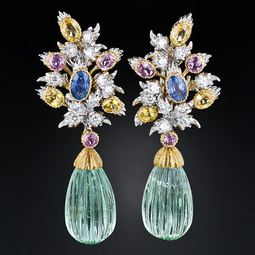 Buccellati_Green_Beryl_Earrings (500x500, 254Kb)
