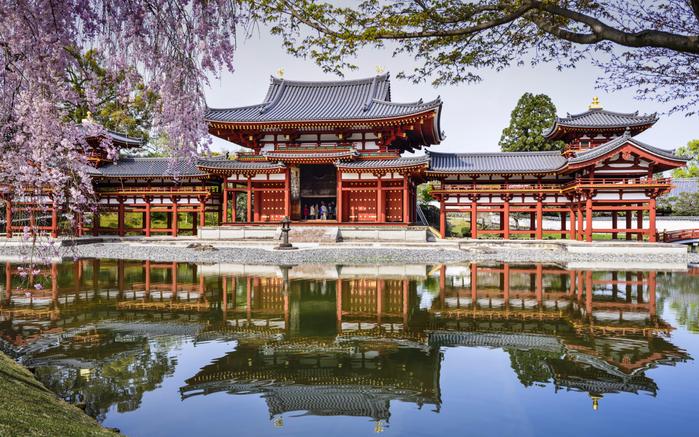 храм Byodo-в фото 2 (700x437, 508Kb)