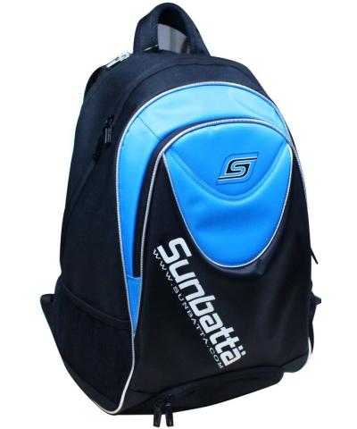 Новый рюкзак для велопрогулок.