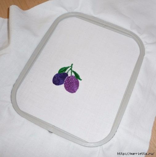 Декор вышивкой баночек с вареньем (24) (506x509, 100Kb)
