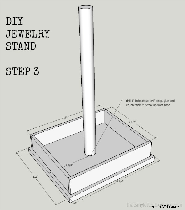 jewlery stand step 3 (600x682, 96Kb)
