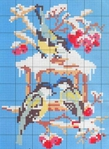 Превью ornament_snegiri-8 (327x448, 118Kb)