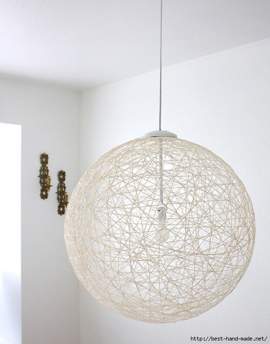 stunning-string-pendant-light-diy (550x700, 205Kb)