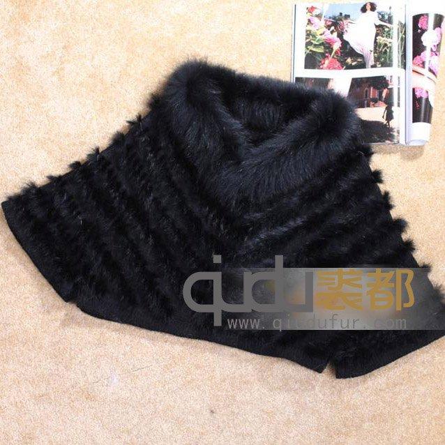 QD6075-Genuine-Rabbit-Fur-Poncho-with-Fox-Collar-charm-lovely-hoody-garment-women-s-clothing-Free (638x638, 91Kb)