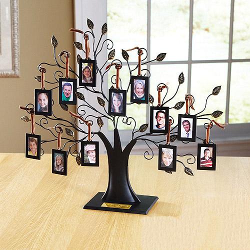 Дерево семьи своими руками из дерева