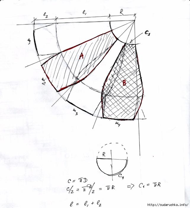 Объёмные поделки из бумагДекупаж с турчиной