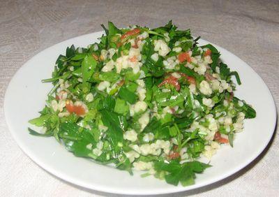 салат с булгуром (400x282, 36Kb)