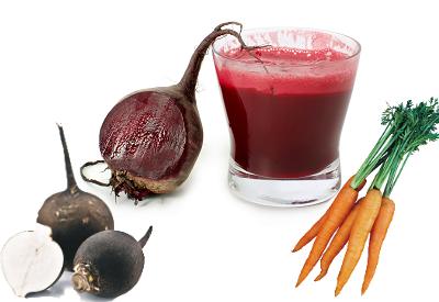 Четыре рецепта для повышения гемоглобина
