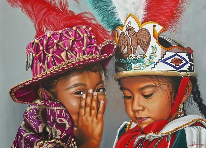 Cathy Chalvignac_paintings_Mexico_artodyssey (3) (700x503, 132Kb)