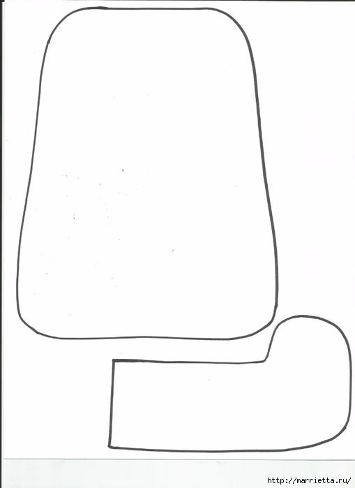 Шьем сами примитивную куклу (2) (509x700, 52Kb)