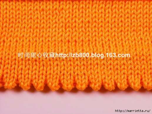 Способы соединения вязаных спицами деталей (4) (517x388, 142Kb)