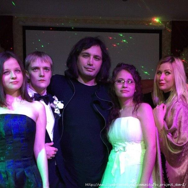свадьба сергей зверев младший фото