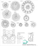 Превью жилет из сцепных цветов1 (398x480, 126Kb)