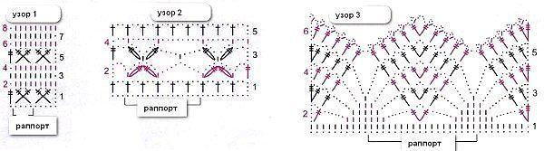 ромашками с каймой1 (600x167, 97Kb)