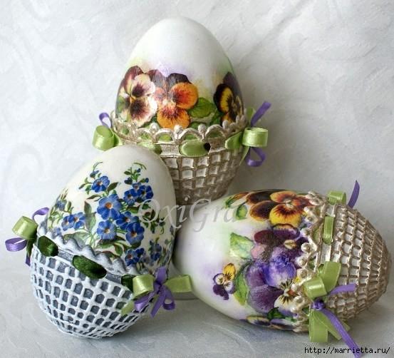 Очень красивые пасхальные яйца (5) (553x502, 187Kb)