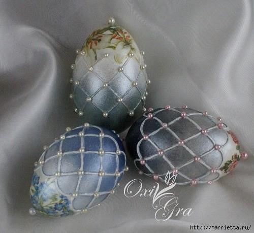 Очень красивые пасхальные яйца (15) (500x459, 141Kb)
