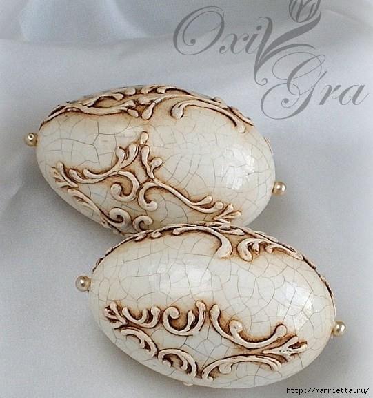 Очень красивые пасхальные яйца (17) (541x576, 212Kb)