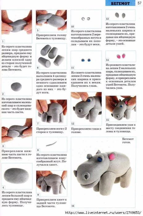 Пластилиновые фигурки животных  bookvoed ozzz.page58 (463x700, 244Kb)