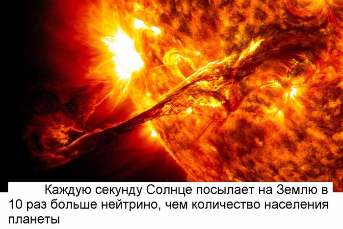 10 самых удивительных и невероятных фактов о Солнце10 (700x468, 396Kb)