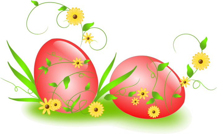 !                              !Happy Easter #1 (25) (700x434, 258Kb)