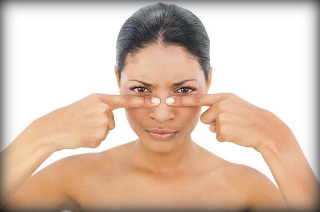 как промыть нос при насморке в домашних условиях