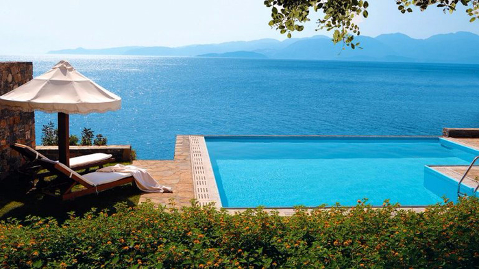 отель  Elounda Peninsula остров крит 6 (700x393, 363Kb)