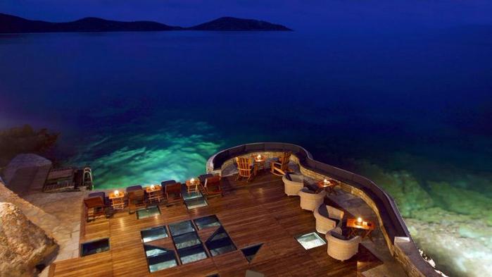 отель  Elounda Peninsula остров крит 10 (700x393, 255Kb)
