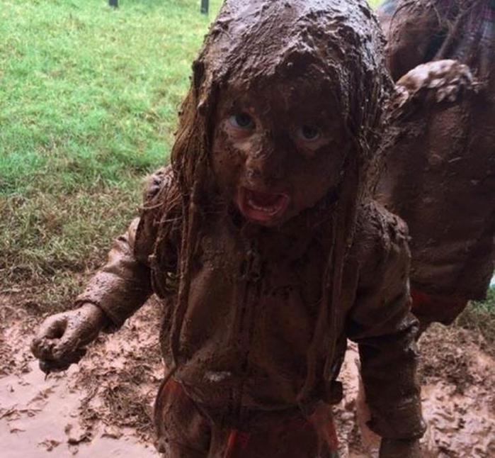 Забавные фотографии смешных детей