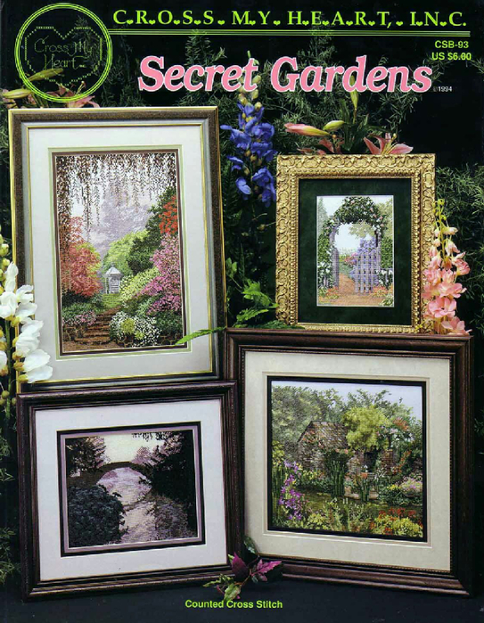 CSB-93 Secret Garden (00) (543x700, 521Kb)