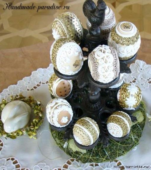 королевские пасхальные яйца (10) (509x573, 229Kb)