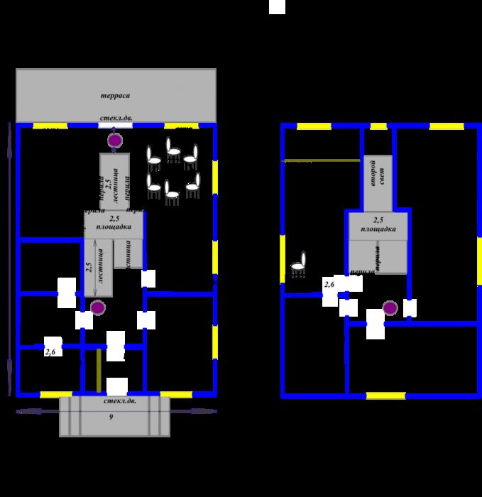 121 серия планировка дизайн Дизайн квартир п 44т: проекты типовых однокомнатных