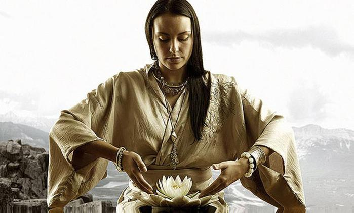 Тибетский доктор дал 5 самых главных советов для женского здоровья